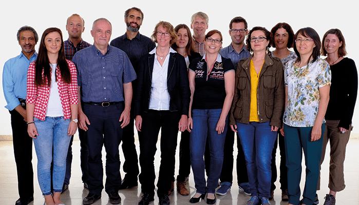 UNIGIS Salzburg team web