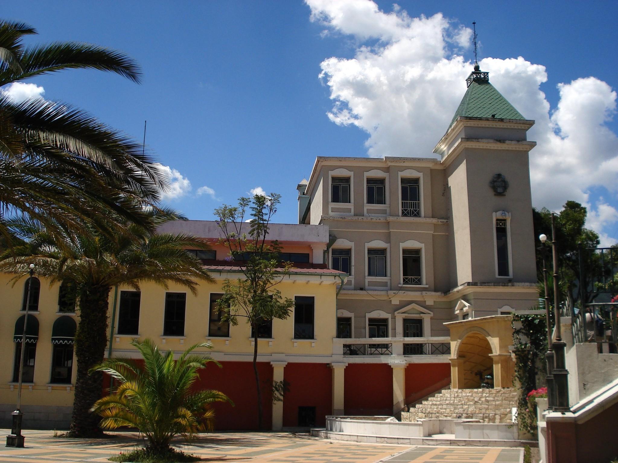 UNIGIS América Latina - Universidad San Francisco de Quito ...