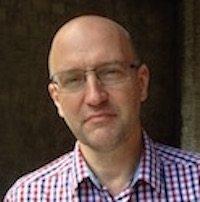 Prof. Jacek Kozak