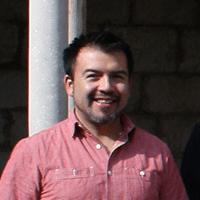 Leo Zurita