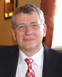 Prof. Derek Reeve