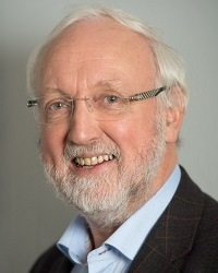Prof. Henk Scholten