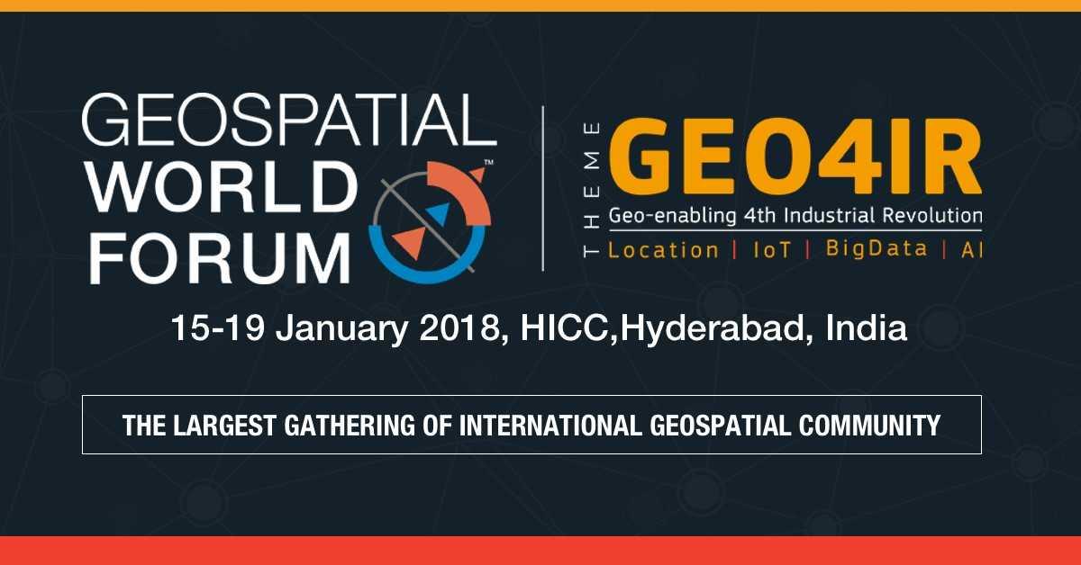 Blog unigis meet unigis at the geospatial world forum 2018 gumiabroncs Images